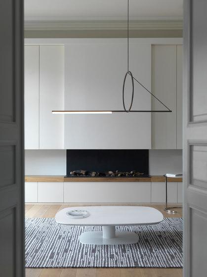 Cercle&trait XL by CVL Luminaires