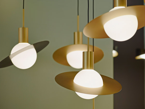 Saturne by CVL Luminaires