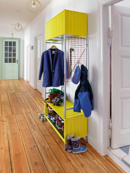 DS Wardrobe | by Magazin®