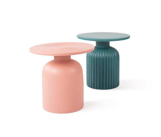 OUSMANE | Side table by Maison Dada