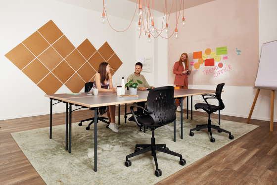 to-sync cowork by TrendOffice