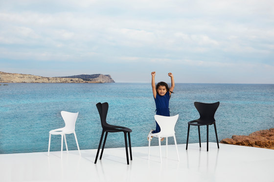 Love chair by Vondom