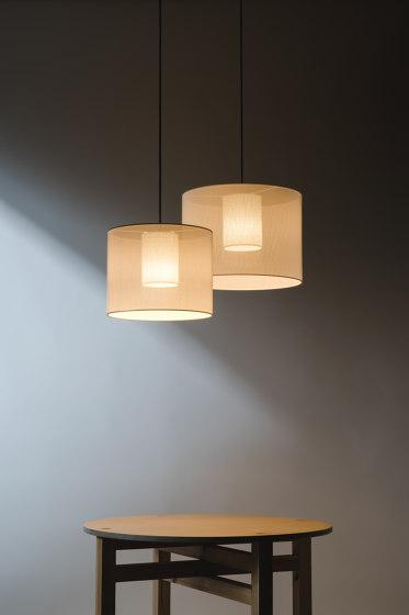 Moaré | Pendant Lamp von Santa & Cole