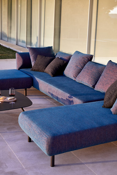 Cushion 65x65 by Musola