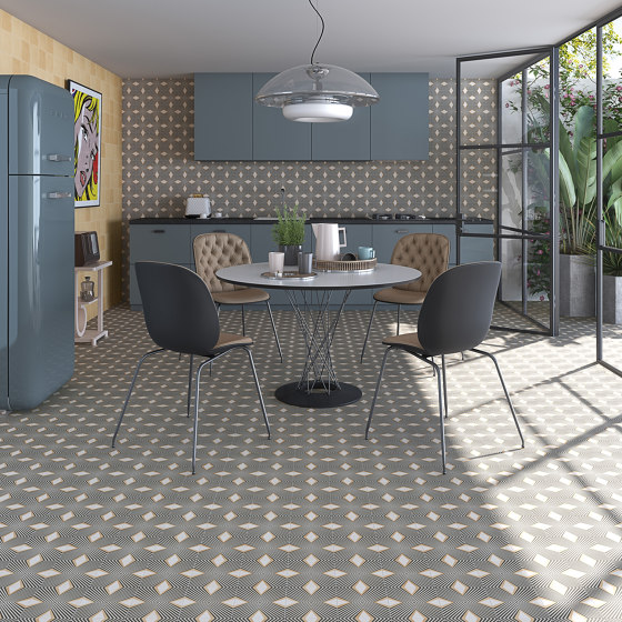 Pop Tile | Bonnie-R by VIVES Cerámica