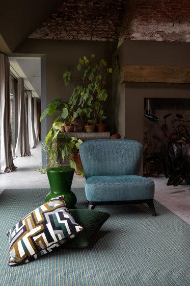 Flashback Moss by Best Wool Carpets