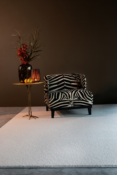 Knot My Style Ivory by Best Wool Carpets