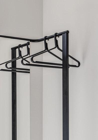 0104. Coat hangers by Schönbuch