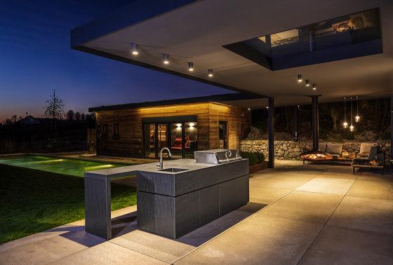 bbqubeX | Outdoor Kitchen by OCQ