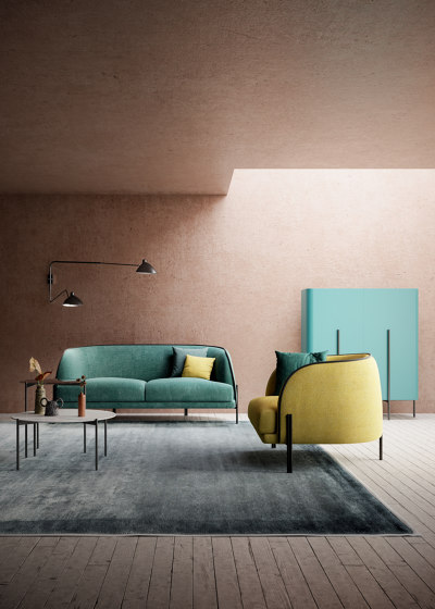 Caillou Ensemble Indoor by Liu Jo Living