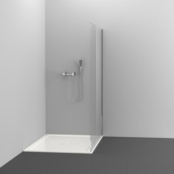CONTURA counter-top washbasin by Schmidlin