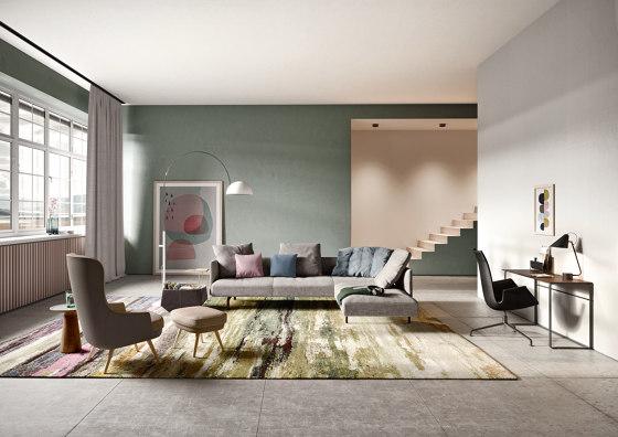 Muud freestanding sofa by Walter Knoll