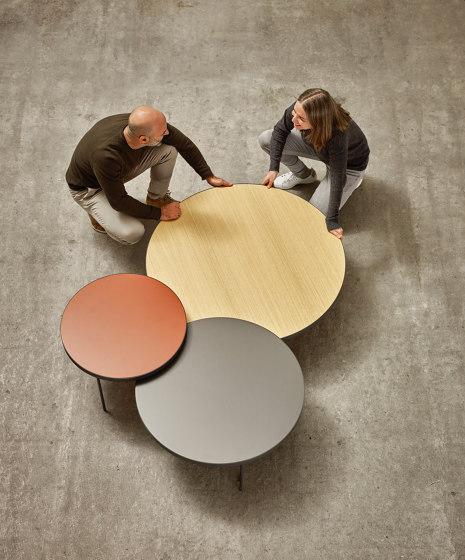 Gau Coffee Table di TREKU