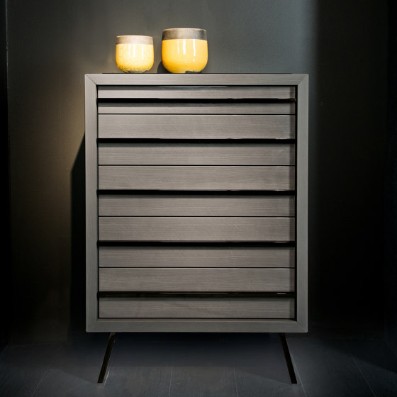 New in Town | Dresser 140 by MALERBA
