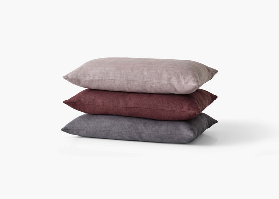 &Tradition Collect | Heavy Linen Cushion SC28 by &TRADITION