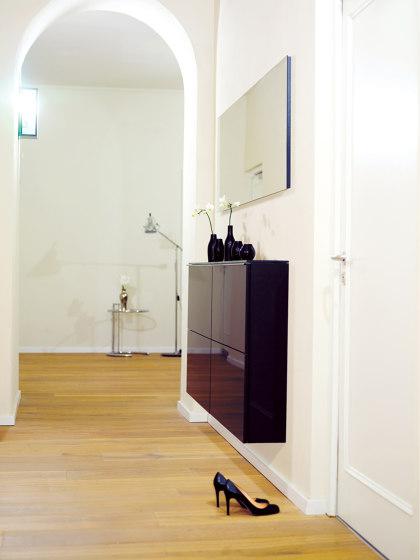 BASIC Shoe cupboard de Schönbuch