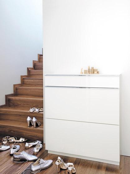BASIC Shoe cupboard by Schönbuch