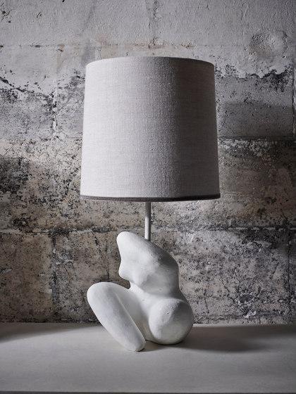 Agnes Lamp by Porta Romana