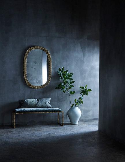 Hardy Mirror by Porta Romana