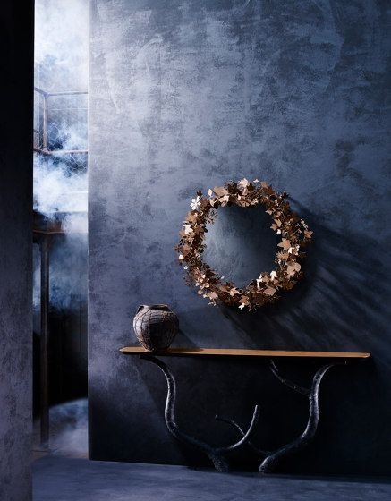 Ivy   Large Ivy Shadow Chandelier by Porta Romana
