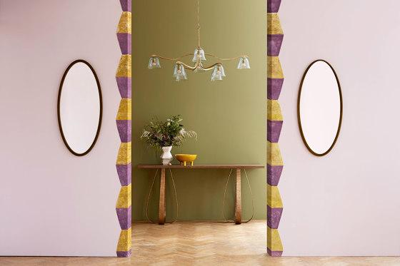 Margot Mirror by Porta Romana
