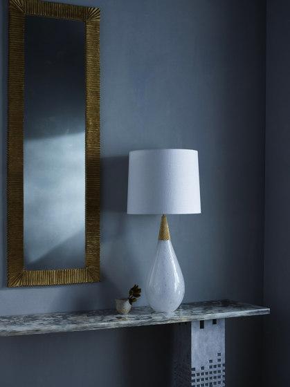 Pearldrop Lamp - Pearl by Porta Romana