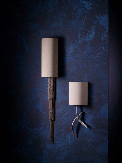 Sabre Wall Light by Porta Romana