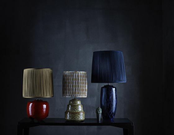 Tier Lamp by Porta Romana