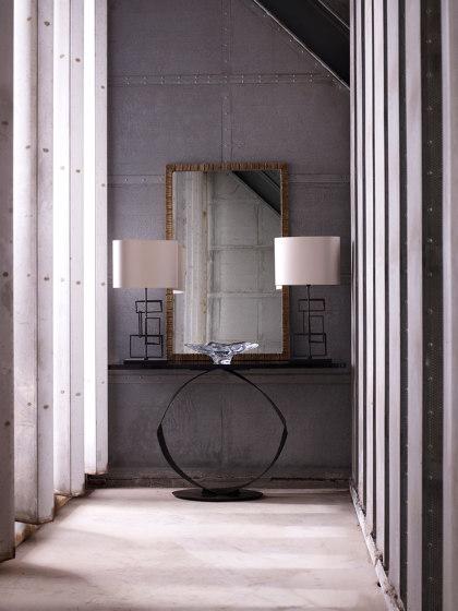 Trevose | Trevose Mirror by Porta Romana