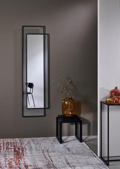 Bordo by Deknudt Mirrors