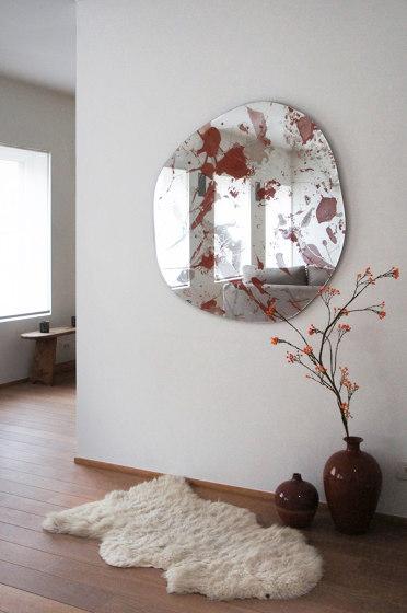 Floc by Deknudt Mirrors
