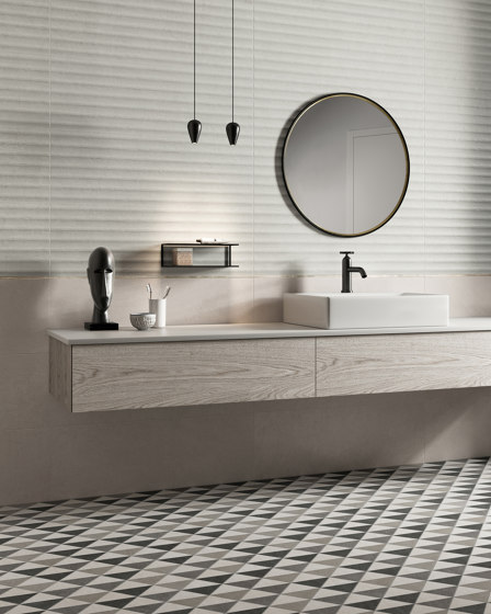 H.24 H.Dark by Ceramiche Supergres