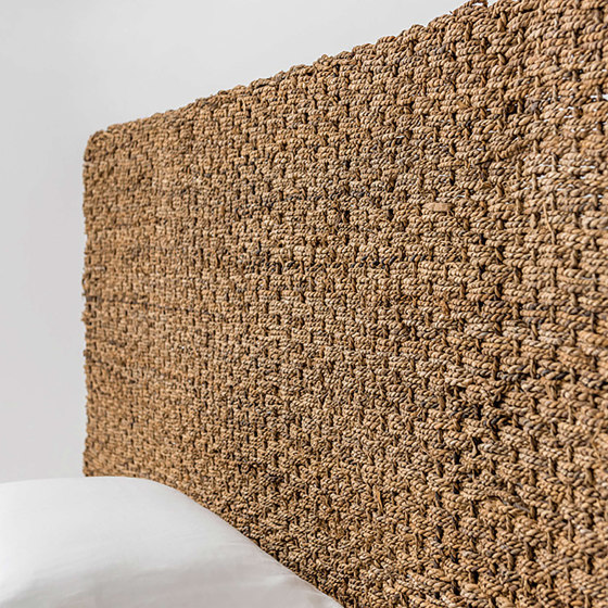 Decoration by natural materials | M17 by Caneplex Design