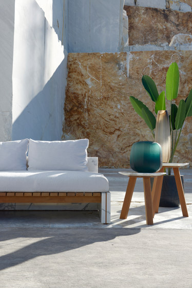 Bettogli | Low Table by Homedesign