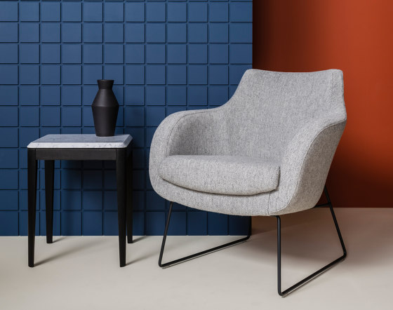 Sintra   Meeting Chair by Roger Lewis