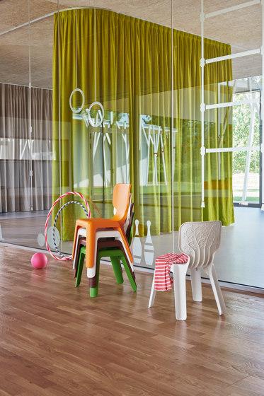 Alma Chair von Magis