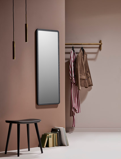 Miss Holly Mirror by Stolab