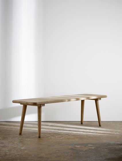 Miss Tailor Bench by Stolab