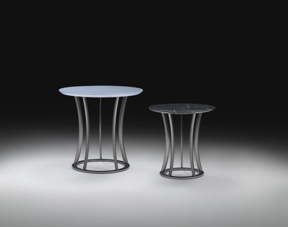 Arthur Table von Flexform