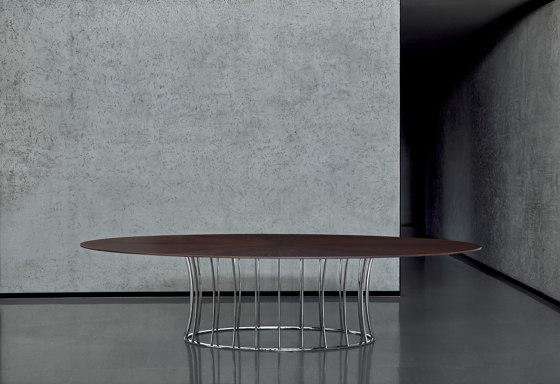 Arthur Table by Flexform Mood