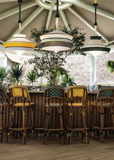 CALYPSO SO XL ANTIGUA OUTDOOR by Contardi Lighting