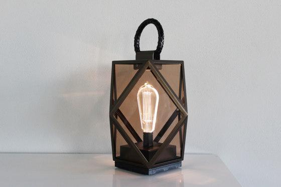 MUSE LANTERN OUTDOOR SO MEDIUM by Contardi Lighting
