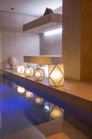 MUSE FL OUTDOOR de Contardi Lighting