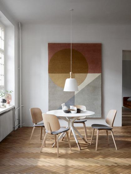 Billund Table 0058 by BoConcept