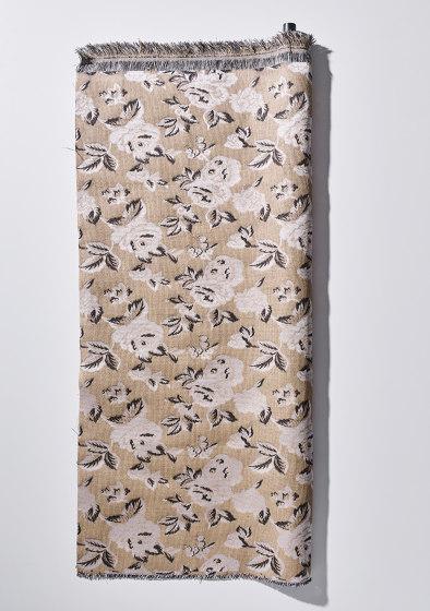 El Papel col. 101 beige/white/black by Jakob Schlaepfer