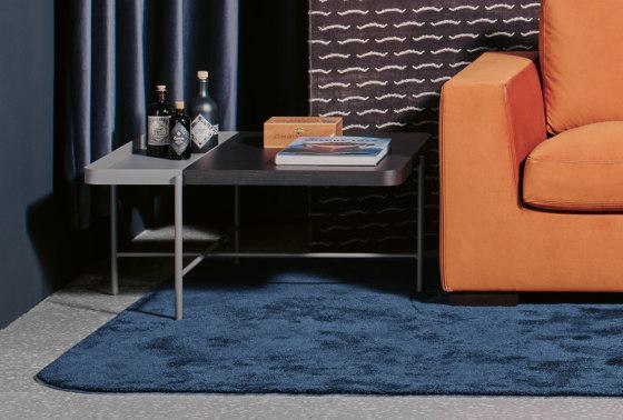 Flat Viscose Carpet by Christine Kröncke