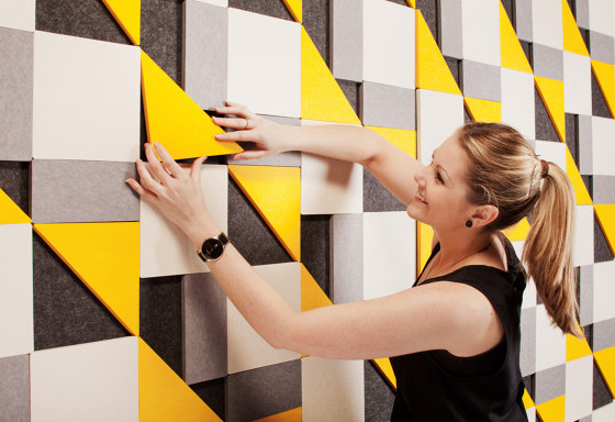 Echo Tile Delta 269 by Woven Image