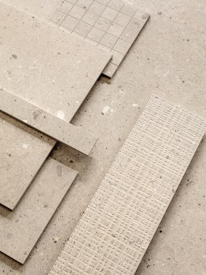 Ego Mosaico 5x5 Sabbia by EMILGROUP