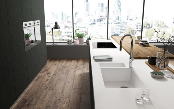 Sink CS 553 by HI-MACS®