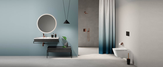 Equal Washbasin Unit by VitrA Bathrooms